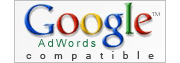 Google AdWords Compatible